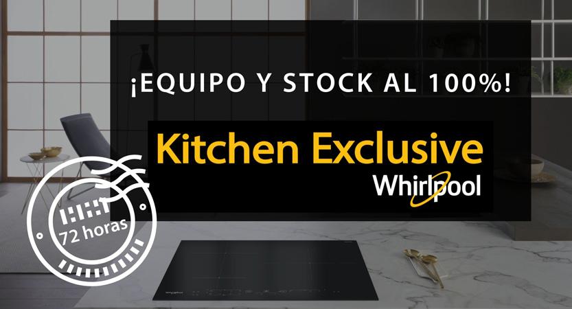 EQUIPO Y STOCK AL 100%
