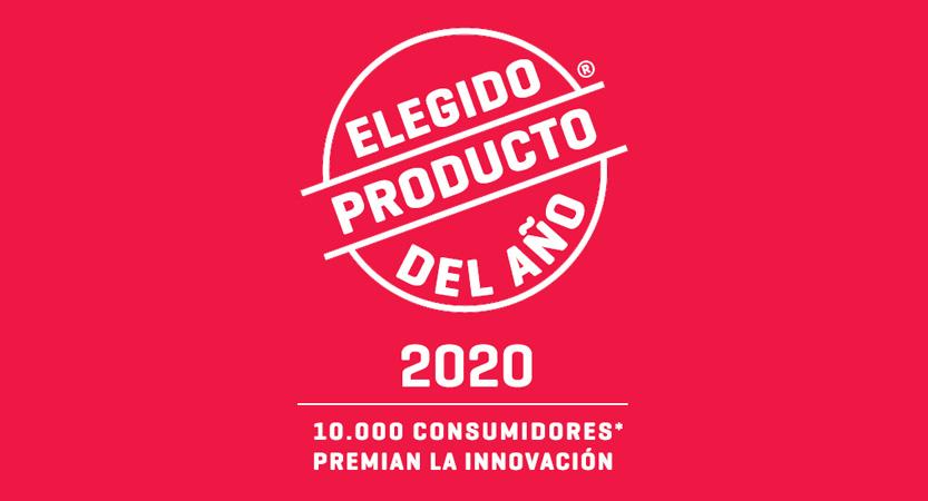 Dual NoFrost: PREMIO PRODUCTO DEL AÑO 2020