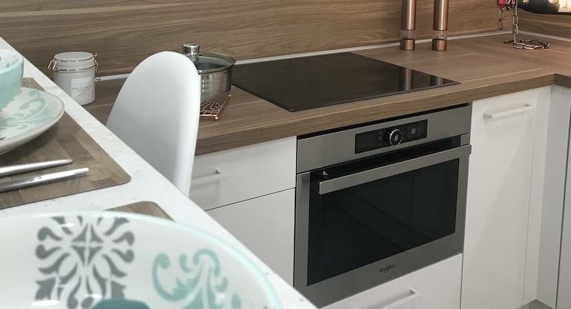 Diseños originales con Whirlpool Exclusive
