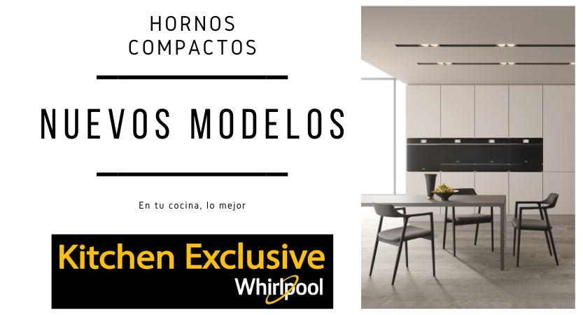 HORNOS COMPACTOS