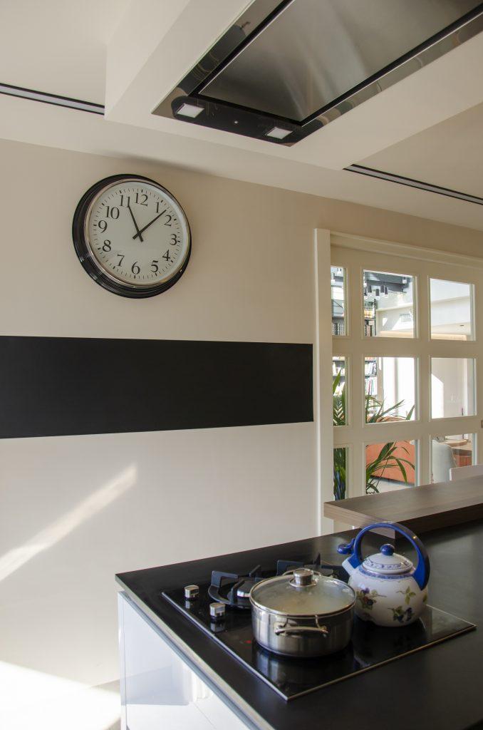 reloj vintage cocina Whirlpool Cafran