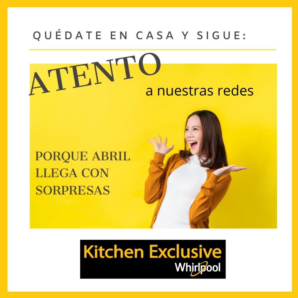 Regalo Crisp Kitchen Exclusive