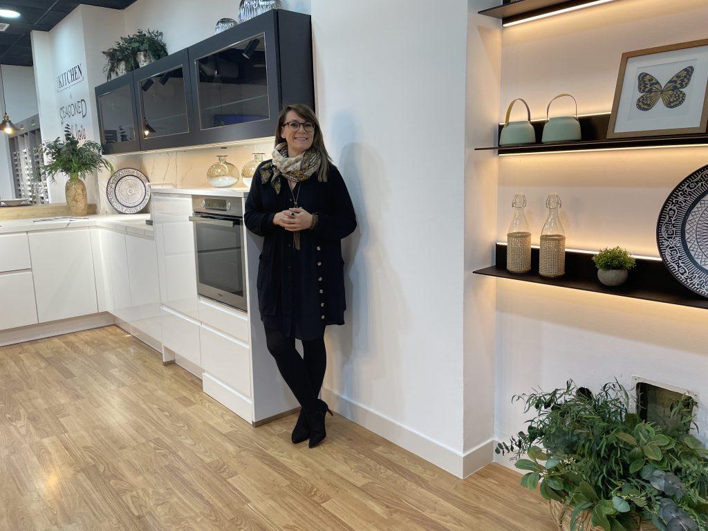 Cocinas alemanas y electrodomésticos Whirlpool Mairena del Alcor Dimco by Dirmann