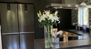Lee más sobre el artículo Una cocina Whirlpool que provoca sensaciones